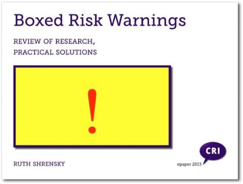 boxed-warnings