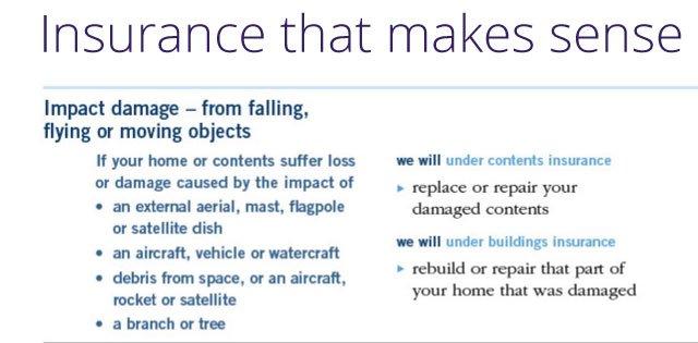 Insurance that makes sense